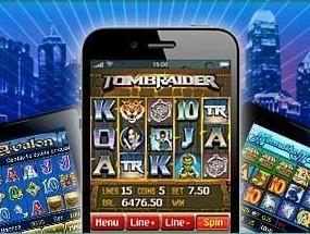 Android Casino voordelen