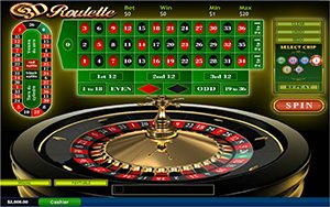 Roulette Android