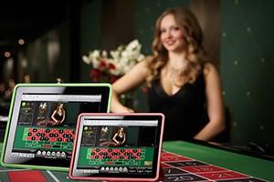 Speel tegen digitale concurrenten