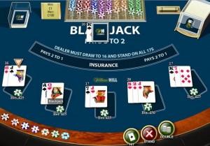 Android casino spellen